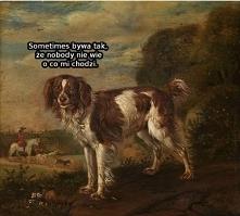 Sometimes tak bywa...
