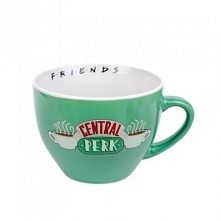 Filiżanka Friends Central Perk - serial Przyjaciele