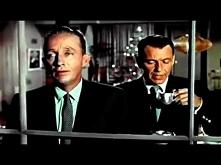 Frank Sinatra and Bing Cros...