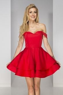 Sukienka na 18 - jaką wybra...