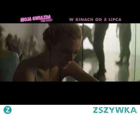 MOJA GWIAZDA. TEEN SPIRIT - zwiastun PL (premiera: 5 lipca 2019)