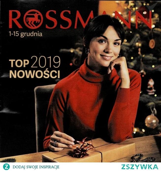 Rossmann 01.12 >>>