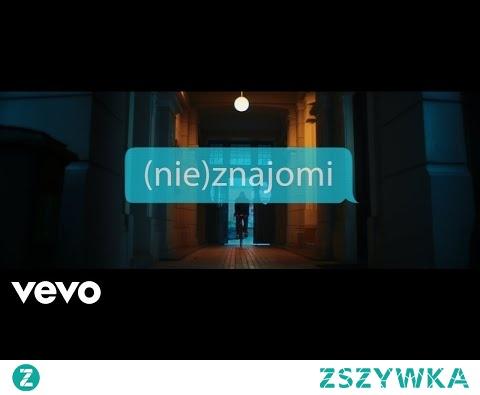 Dawid Podsiadlo - Najnowszy Klip