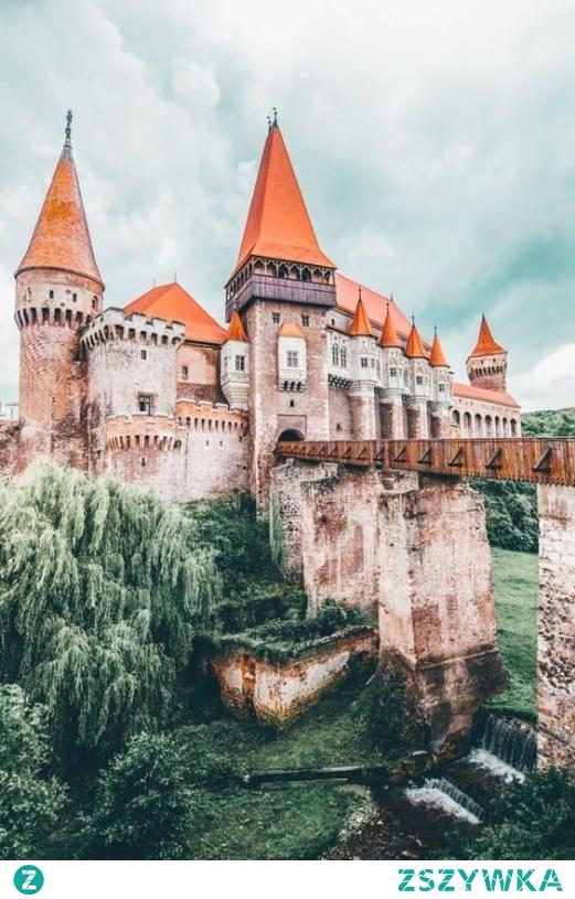 Sighisoara - Transylwańska Piękność, Rumunia