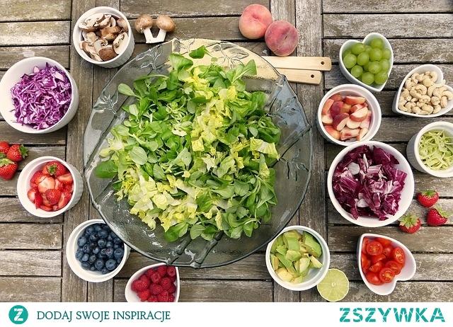 Jak wygląda przykładowa dieta - sprawdź kliknij w zdjęcie