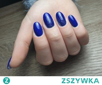 Blue ❄