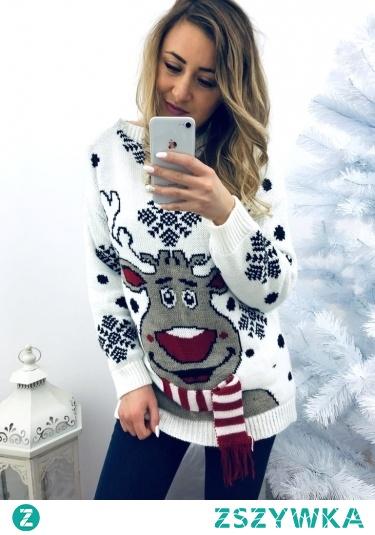 Świąteczne sweterki **