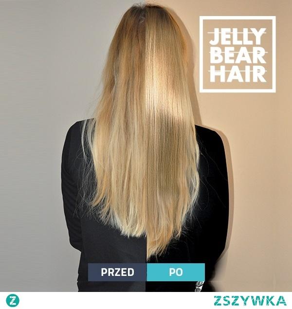 Kompleksowe rozwiązanie dla odnowy Twoich włosów kliknij w zdjęcie po więcej