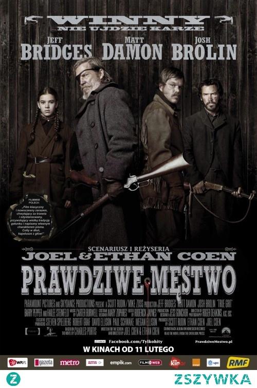 Prawdziwe męstwo (2010)