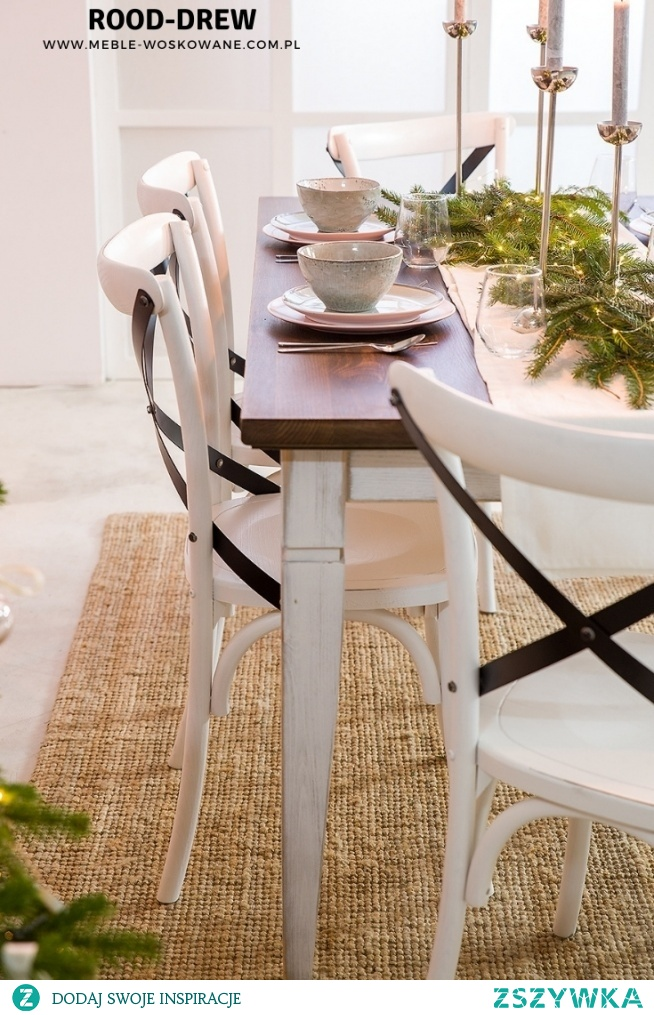 Przepiękne meble drewniane w stylu rustykalnym, znajdziecie u nas meble w starym stylu