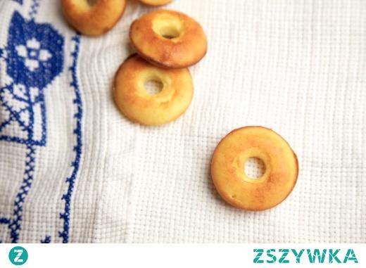 flourless curd donuts