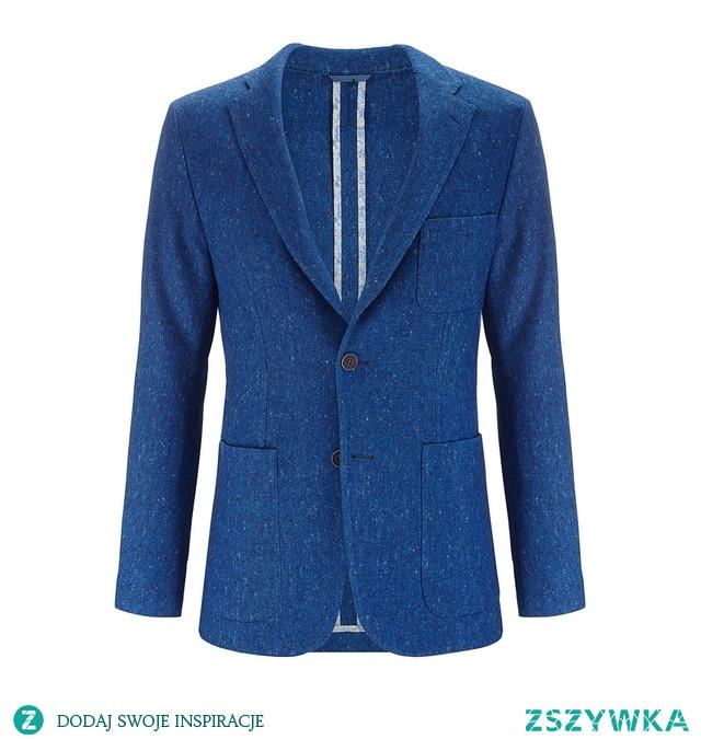 Sklep z marynarkami M-Ceran oferuje odzież męską z materiałów najwyższej jakości.