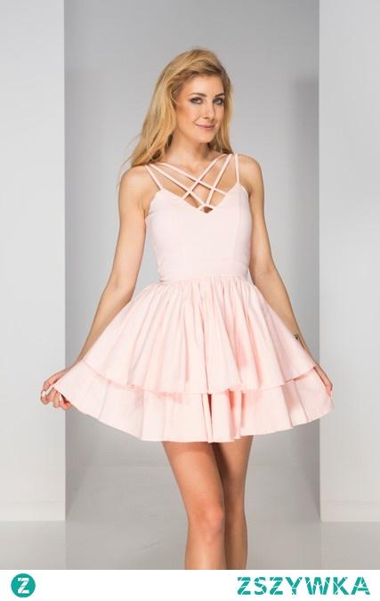 Przypadła Ci rola druhny? Zastanawiasz się, jaką sukienkę wybrać, aby wyglądać elegancko i pięknie prezentować się przez cały wieczór? Sukienki druhny to propozycja, w której na pewno znajdziesz coś dla siebie!