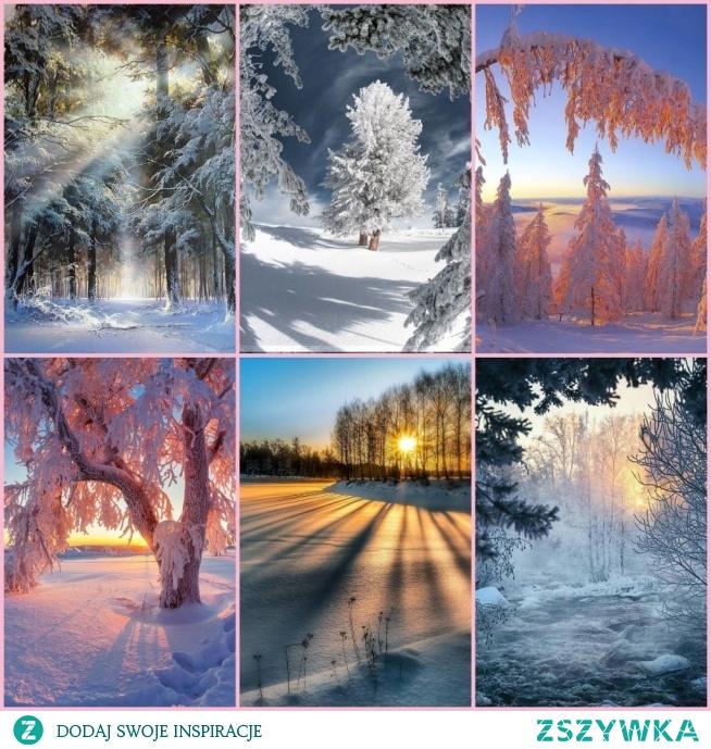 Śnieg na 6 dni a potem będzie ciepło jak dotychczas aura dopisuje *