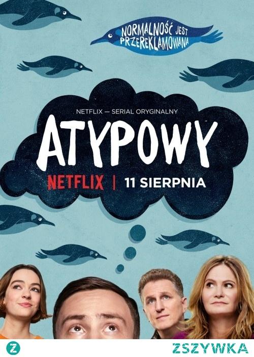 Atypowy(serial)