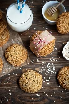 Najlepsze ciasteczka owsiane!