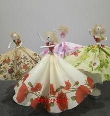 roztańczone baletnice