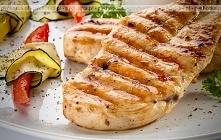 Kurczak z grilla Patrycji
