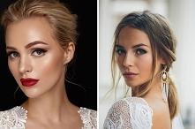 Trendy w makijażu ślubnym co roku ulegają zmianie, dlatego warto je na bieżąc...