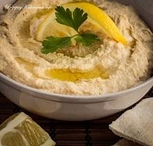 Cytrynowy humus