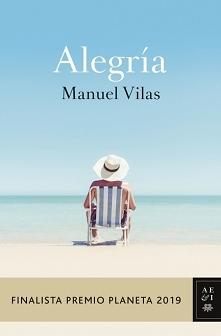 "1/20""Radość"" Manuel Vilas-Aragoński autor Manuel Vilas odebrał tej ..."