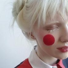 Fotografie - albinoska ☆☆☆