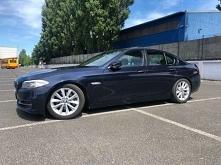 BMW 528 3.0 V6 2011r.