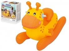 Zabawki na biegunach to idealne rozwiązanie na prezent dla dziecka. Są one niezwykle miękkie i przyjemne, dziecko będzie chciało się do nich przytulać. Zabawki takie wspomagają ...