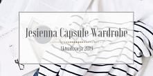 Co nowego znajdziecie we wpisie Jesienna Capsule Wardrobe – aktualizacja 2019? Przede wszystkim elementy z poprzednich wpisów, zarówno z letniej, jak i zimowej, a także wiosenne...