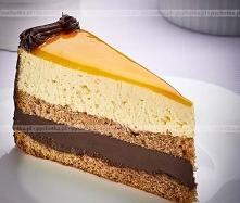 Wyśmienite ciasto cappucino