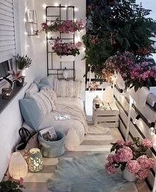 balkon/taras