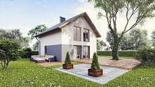 Czy domy ekologiczne mogą w...