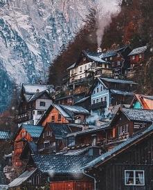 piękna Austria :)
