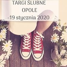 Targi slubne Opole - 19 sty...