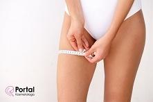 Usuwanie tkanki tłuszczowej...