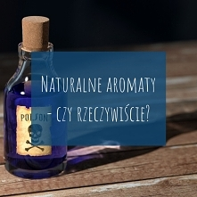 Test olejków do aromatotera...