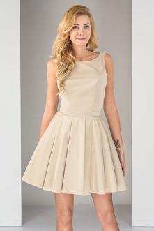 Ariadna sukienki to model, ...