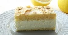 Ciasto mega cytrynowe. Przepis na ciasto mega…. Mega smaczne i mega cytrynowe...