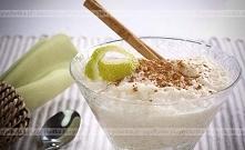 Pudding ryżowy Ewy