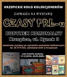 Zaproszenie z Krzepickiego ...