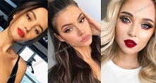 Najpiękniejsze makijaże na ...