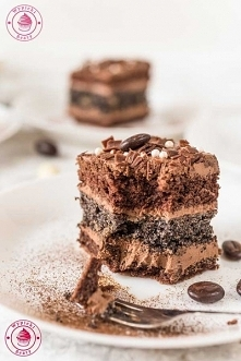 Czekoladowe ciasto euforia - Najlepsze przepisy | Blog kulinarny - Wypieki Beaty