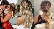 Najpiękniejsze fryzury na S...
