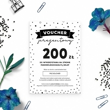 Voucher prezentowy - link w...