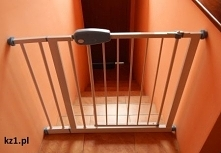 Jak zamontować bramkę ochro...