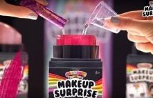 Nowość MakeUp Rainbow Surpr...