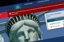 Od niedawna Polacy mogą podróżować do USA bez wiz, ale konieczne jest otrzyma...
