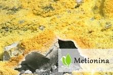 Metionina - właściwości i z...