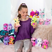 Hatchimals - nowe zabawki 2...