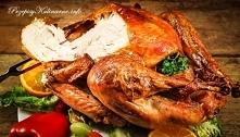 Pieczony kurczak Marcina